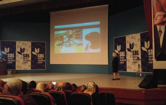 Uluslararası Montessori Konferansından