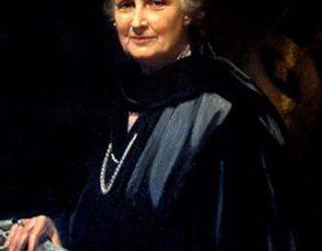 İlk Çocuk Evi – Maria Montessori'nin Sözleri