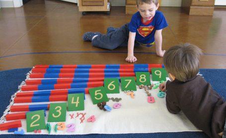 İzmir Montessori Eğitmen Eğitimine Ücretsiz Katılmaya Hak Kazanan 4 Kişi Daha Belli Oldu