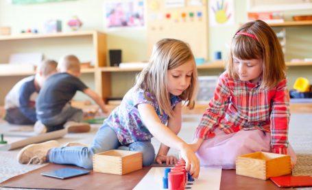 Adana Montessori Eğitmenlik Eğitimi