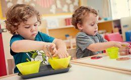 Ankara Montessori Uygulayıcı Eğitimi