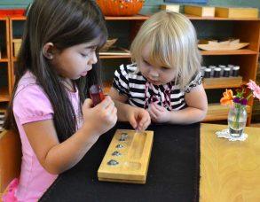 Kocaeli Montessori Uygulayıcı Eğitimi