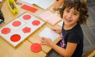 Adana Montessori Uygulayıcı-Eğitimci Eğitimi